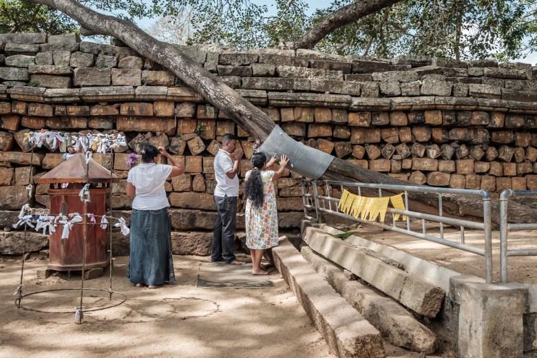 Sri Lanka Anuradhapura 11