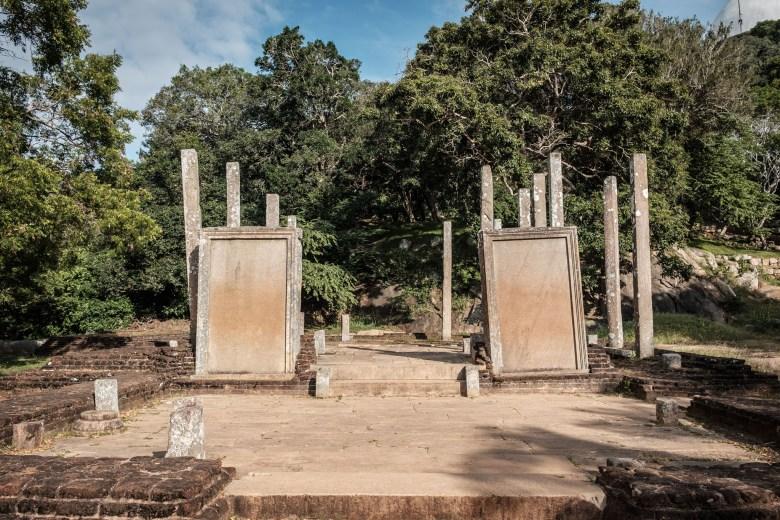 Sri Lanka Anuradhapura 30