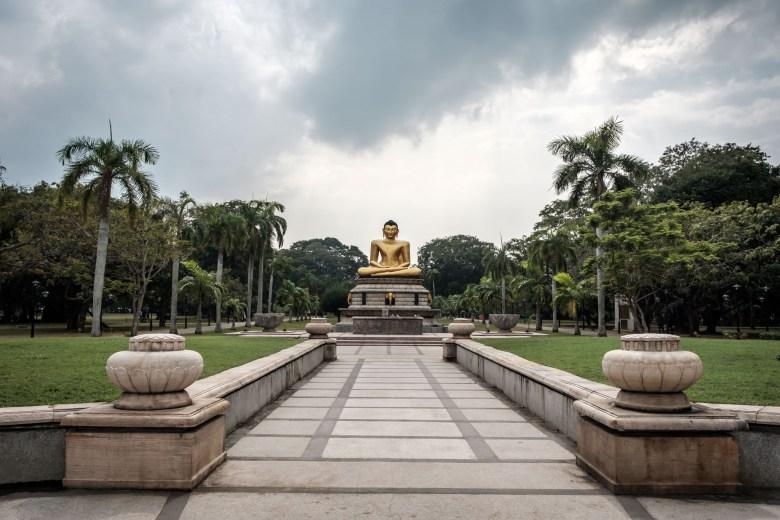 Sri Lanka Colombo 03