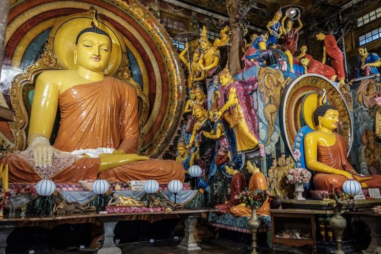Sri Lanka Colombo 13