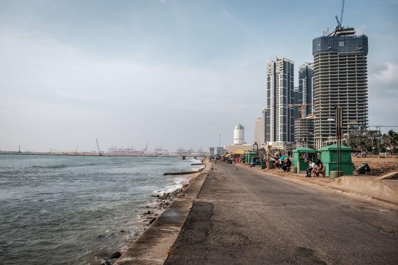 Sri Lanka Colombo 23