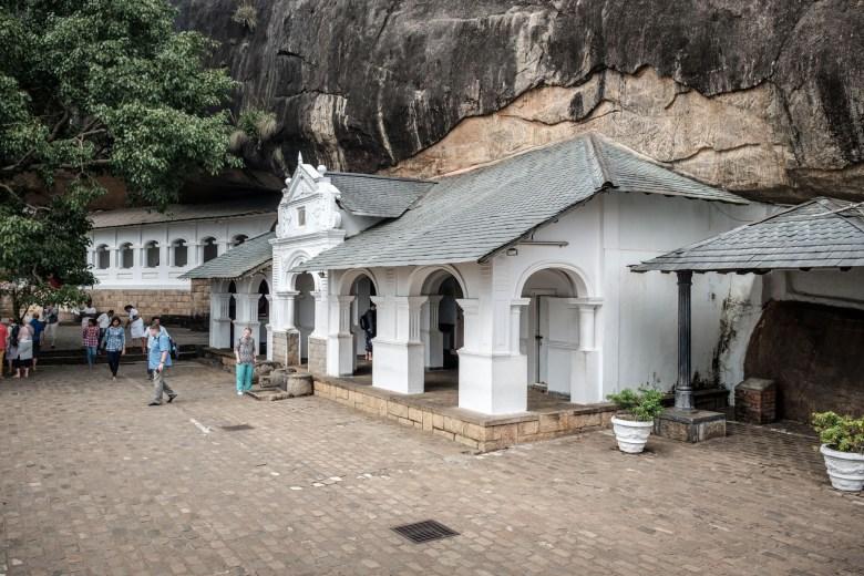 Sri Lanka Dambulla 05