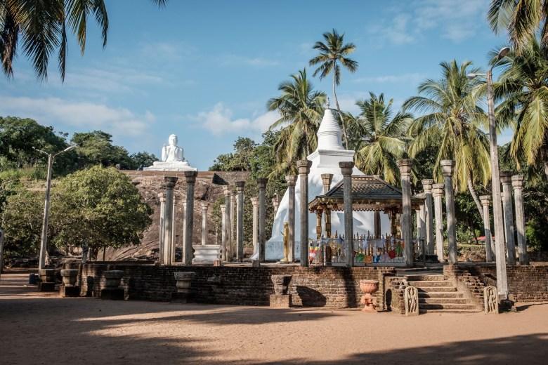 Sri Lanka Mihintale 08