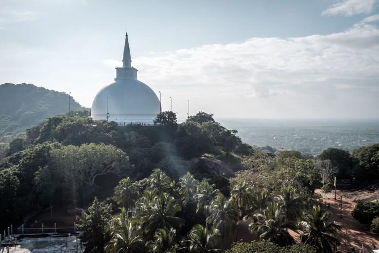Sri Lanka Mihintale 11