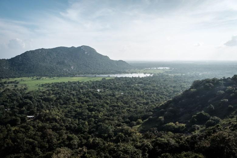 Sri Lanka Mihintale 12
