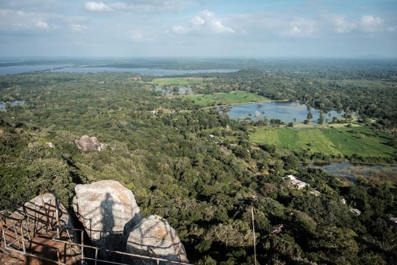 Sri Lanka Mihintale 17