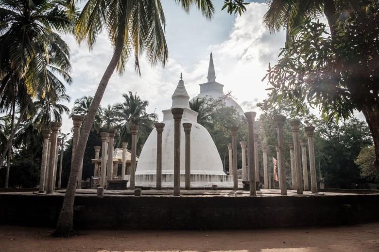 Sri Lanka Mihintale 27