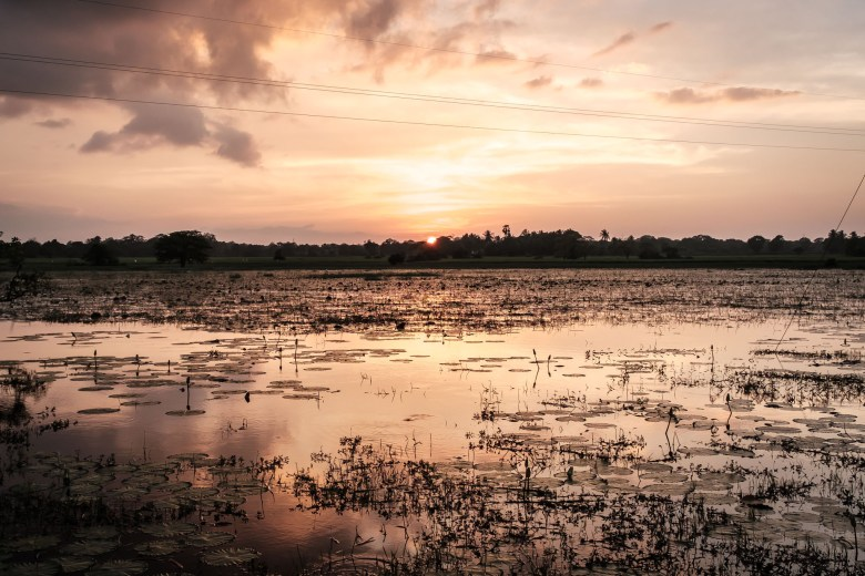Sri Lanka Mihintale 35