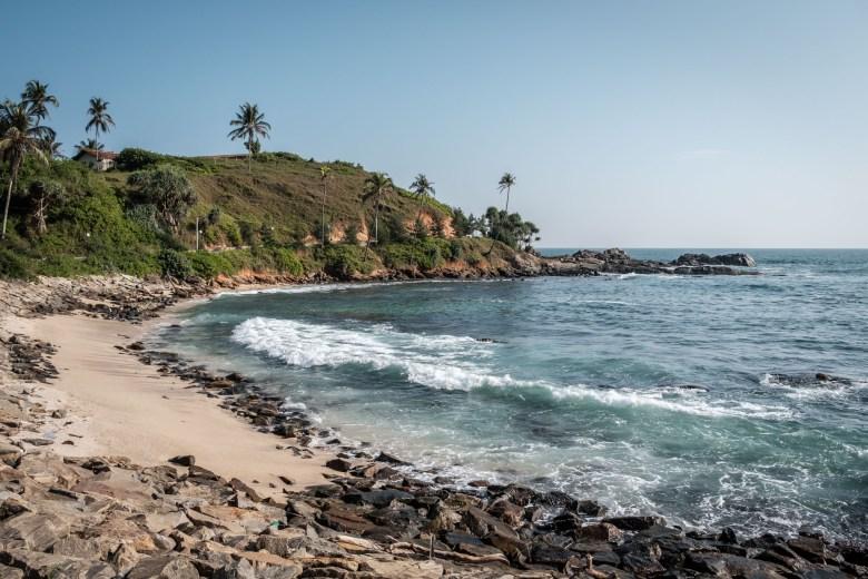 Sri Lanka Mirissa 17