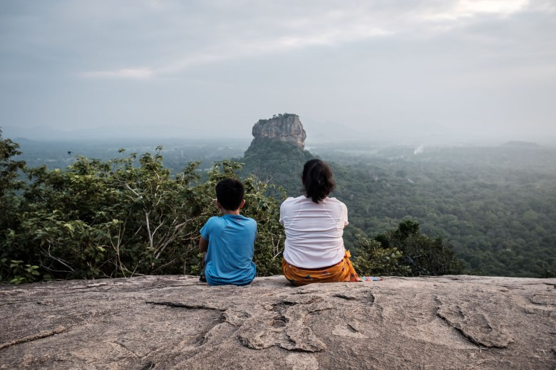 Sri Lanka Sigiriya 03
