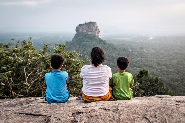 Sri Lanka Sigiriya 04