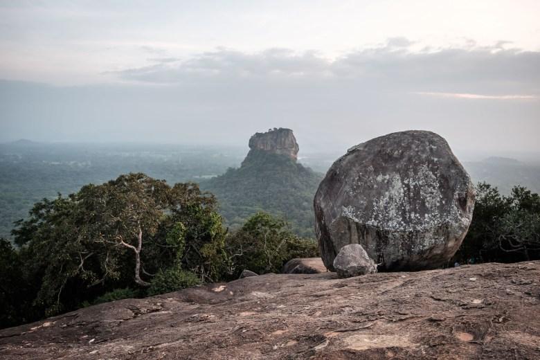 Sri Lanka Sigiriya 14