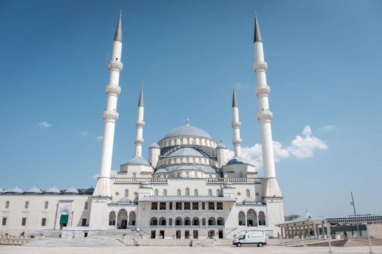 Turkey Ankara 24