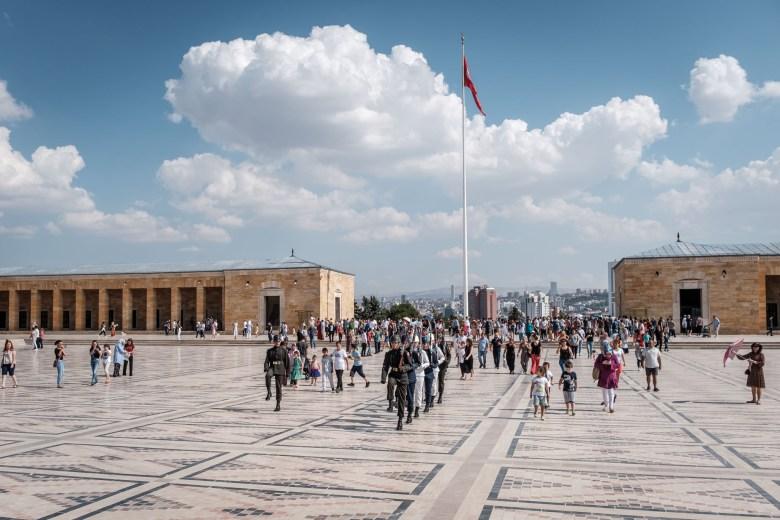 Turkey Ankara 26