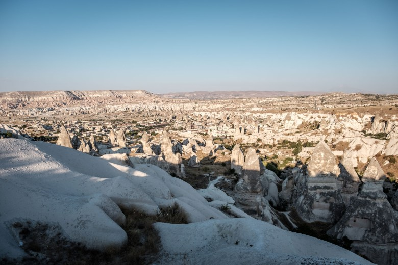 Turkey Cappadocia 006