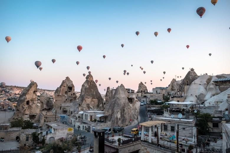 Turkey Cappadocia 025