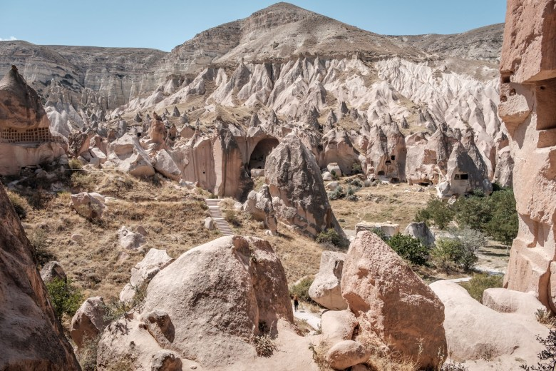 Turkey Cappadocia 041