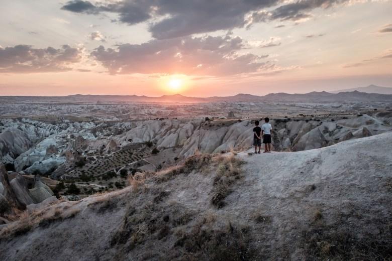 Turkey Cappadocia 061