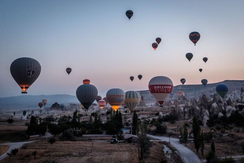 Turkey Cappadocia 076