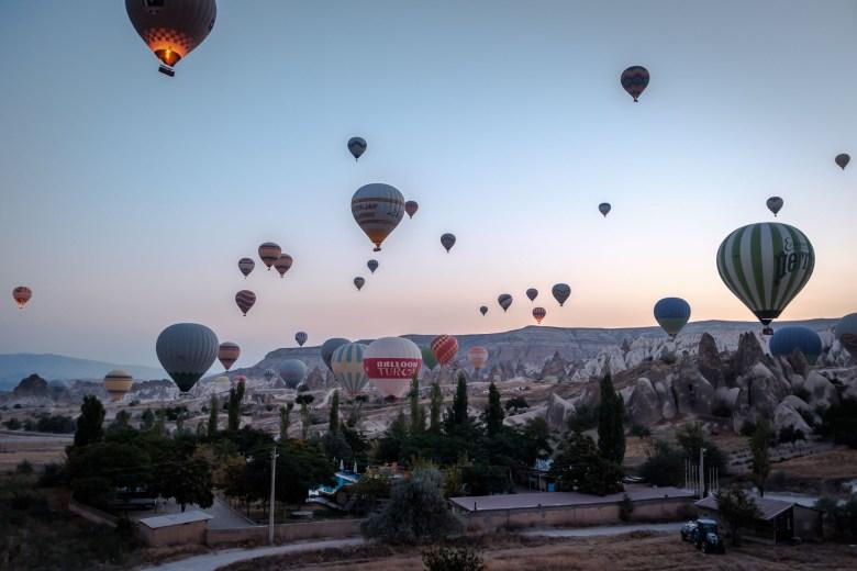 Turkey Cappadocia 078