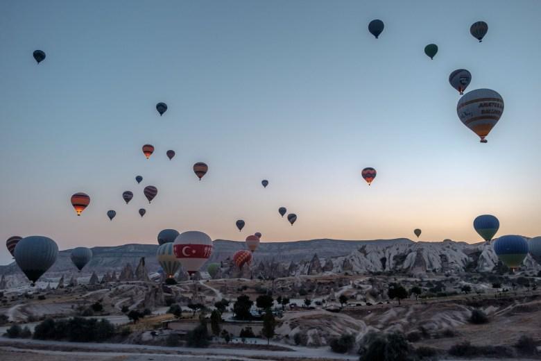 Turkey Cappadocia 080