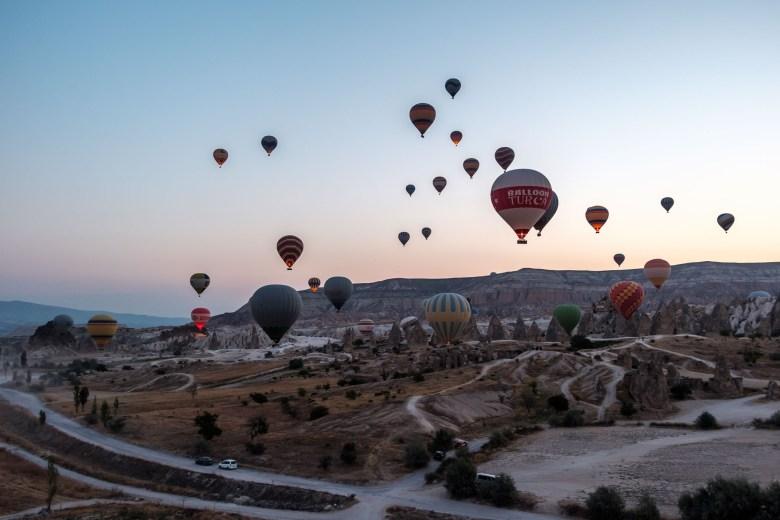 Turkey Cappadocia 081
