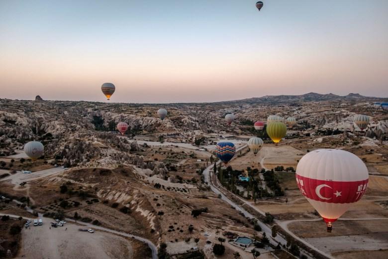 Turkey Cappadocia 083