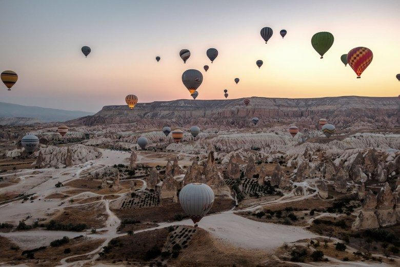 Turkey Cappadocia 085