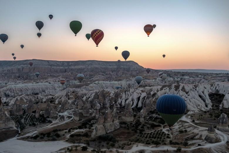 Turkey Cappadocia 087
