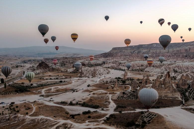 Turkey Cappadocia 088