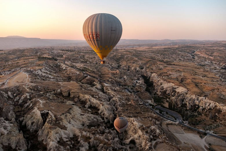 Turkey Cappadocia 108