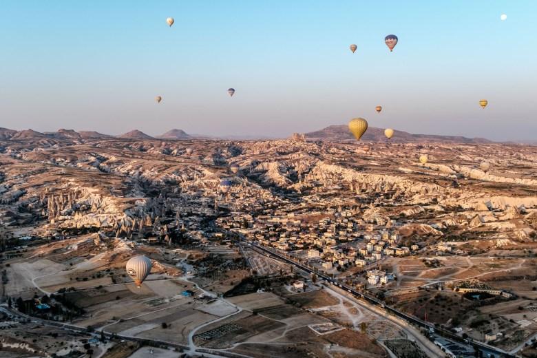 Turkey Cappadocia 119