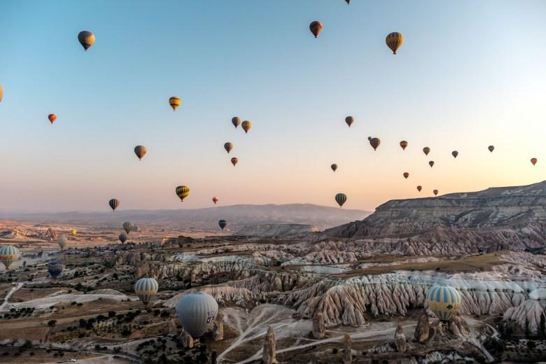 Turkey Cappadocia 124