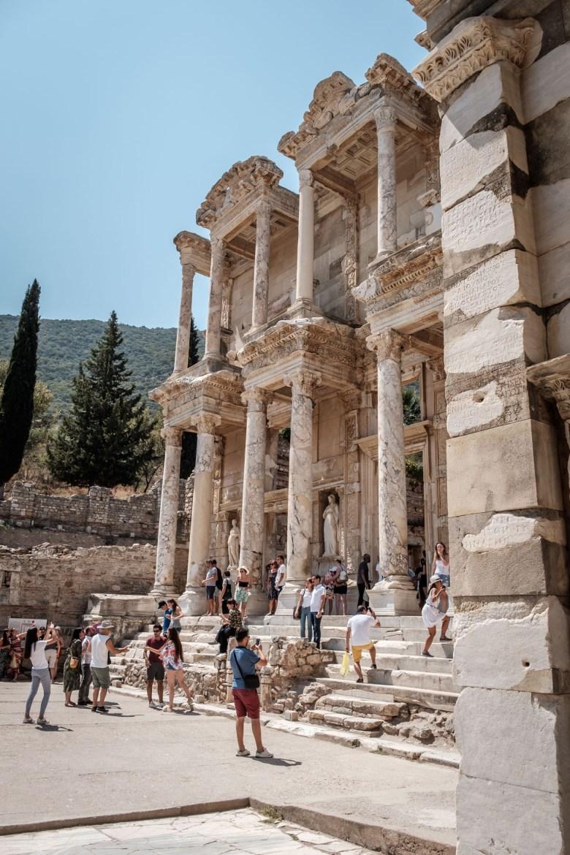 Turkey Ephesus 12