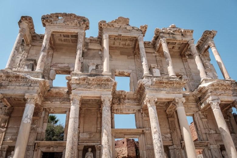 Turkey Ephesus 17
