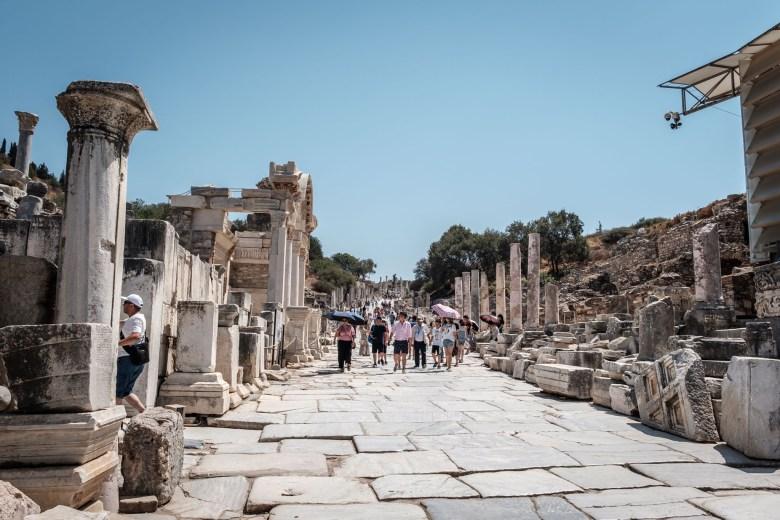Turkey Ephesus 20