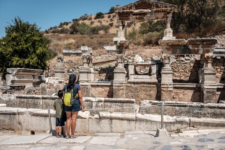Turkey Ephesus 23