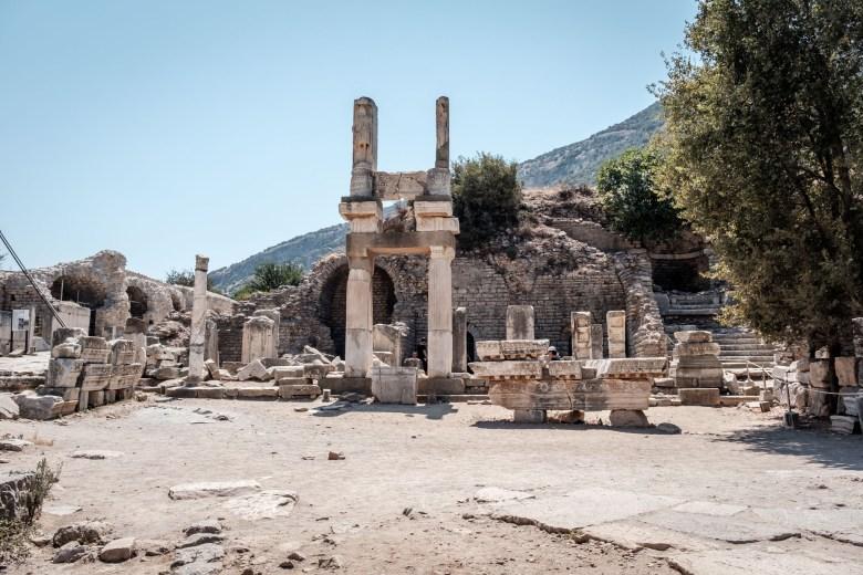 Turkey Ephesus 26