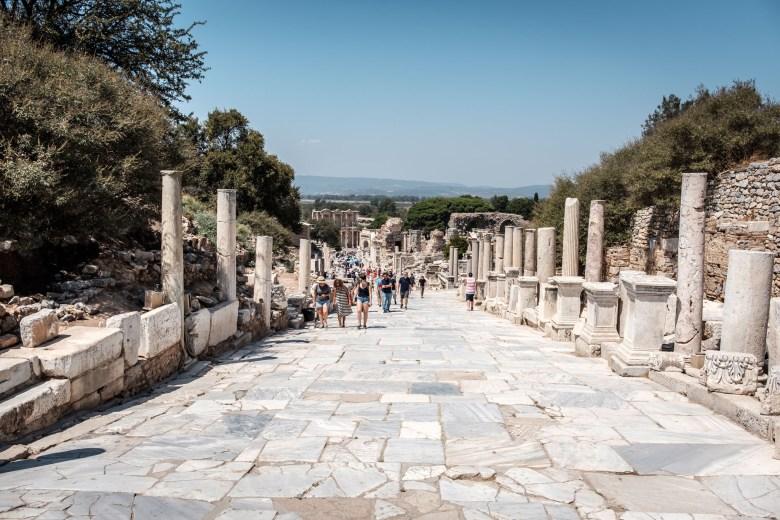 Turkey Ephesus 27