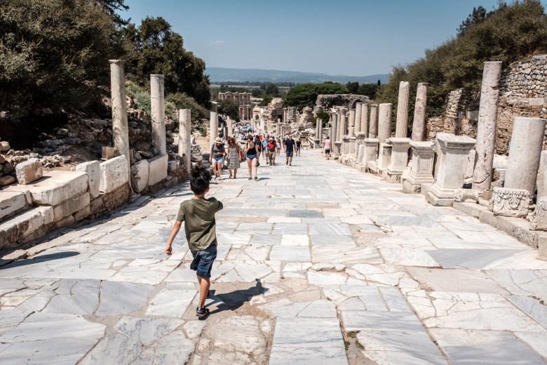 Turkey Ephesus 28