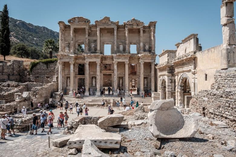 Turkey Ephesus 32
