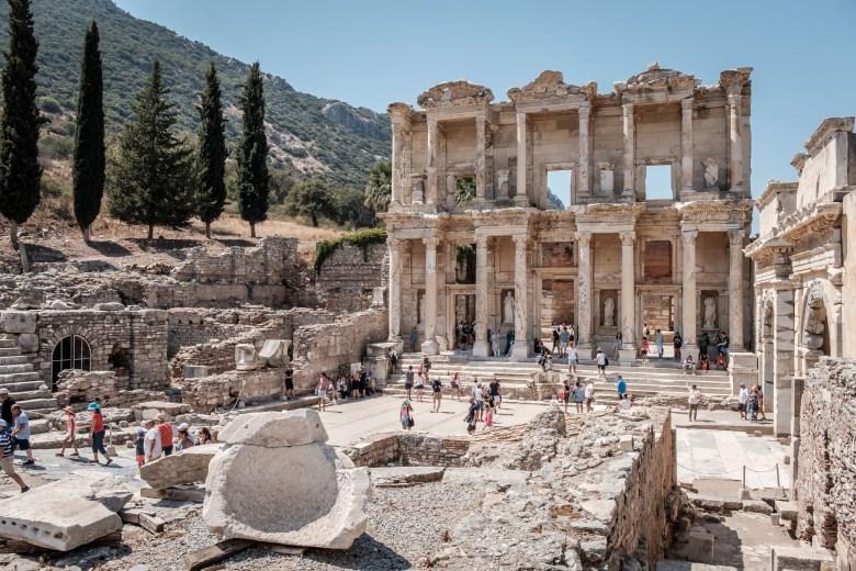 Turkey Ephesus 33
