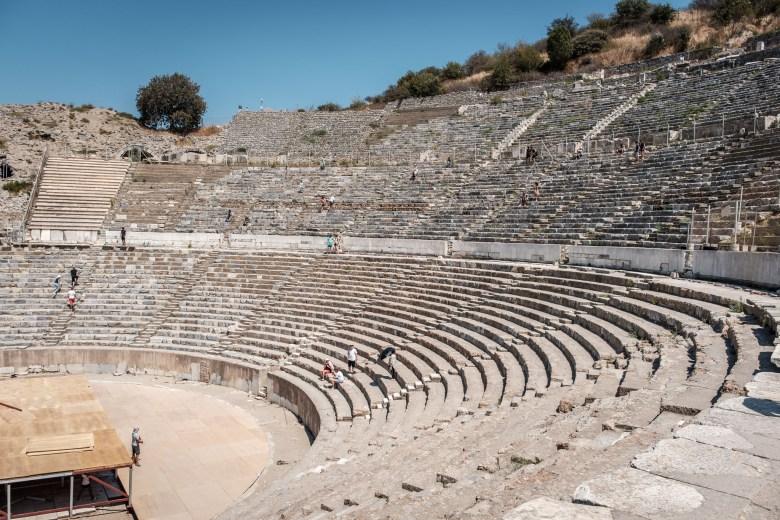 Turkey Ephesus 34