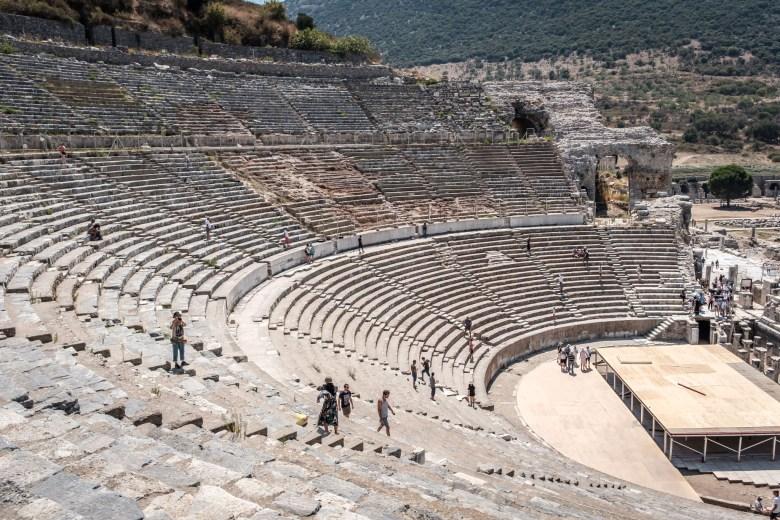 Turkey Ephesus 37