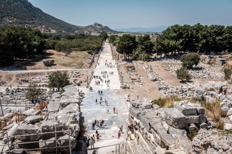 Turkey Ephesus 40