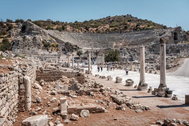 Turkey Ephesus 41