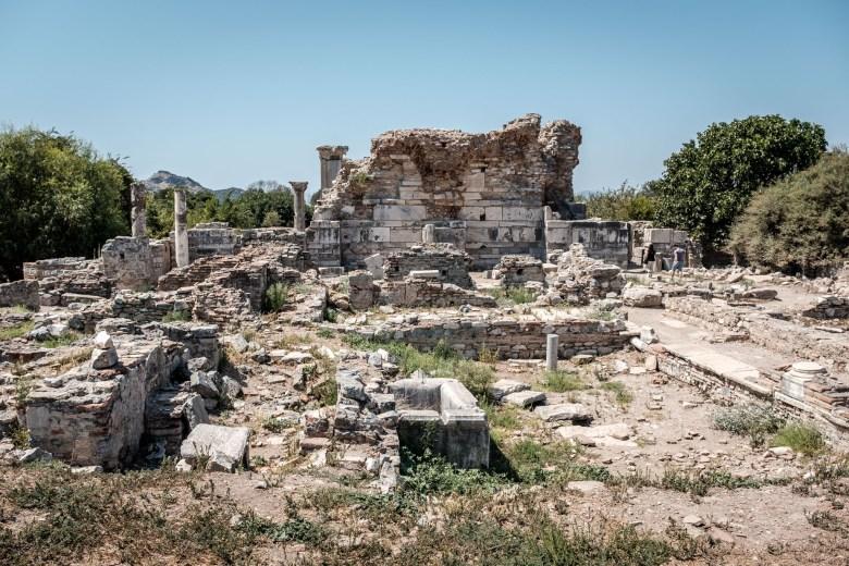 Turkey Ephesus 43