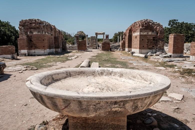 Turkey Ephesus 44