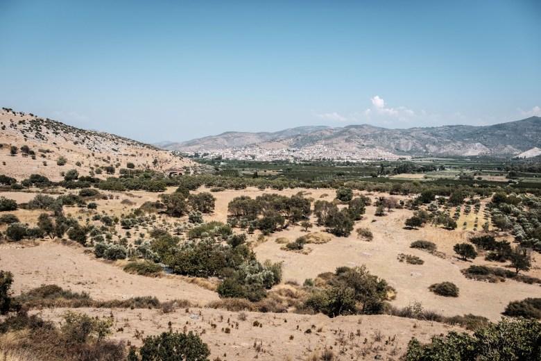 Turkey Ephesus 45