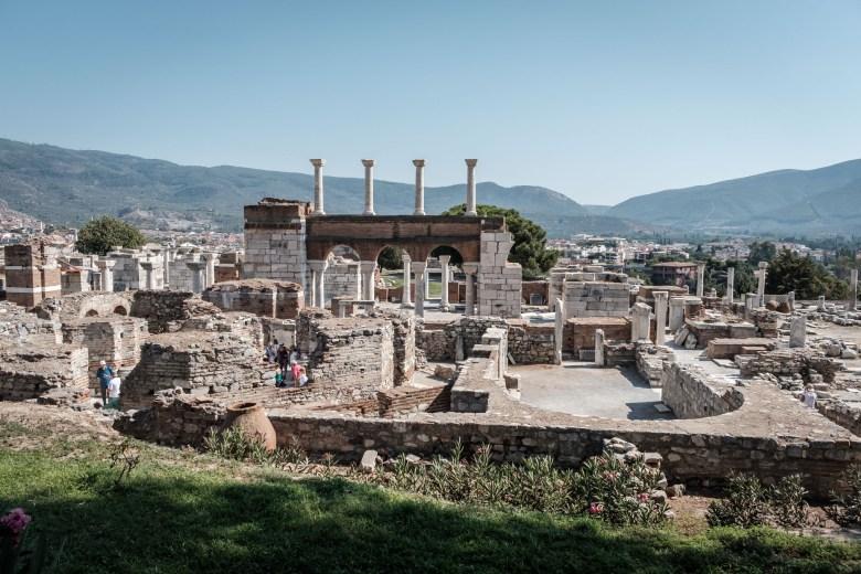Turkey Ephesus 51